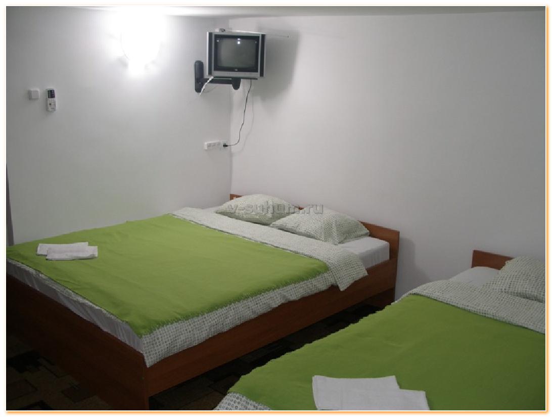 Комната №2, Отдых в Абхазии, отдых в Сухуми, Абхазия частный сектор, Сухуми частный сектор