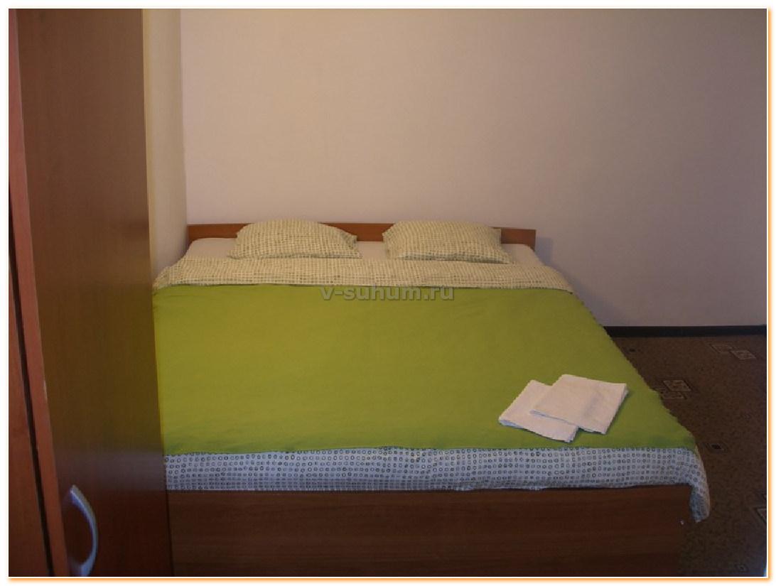 Комната №5, Отдых в Абхазии, отдых в Сухуми, Абхазия частный сектор, Сухуми частный сектор
