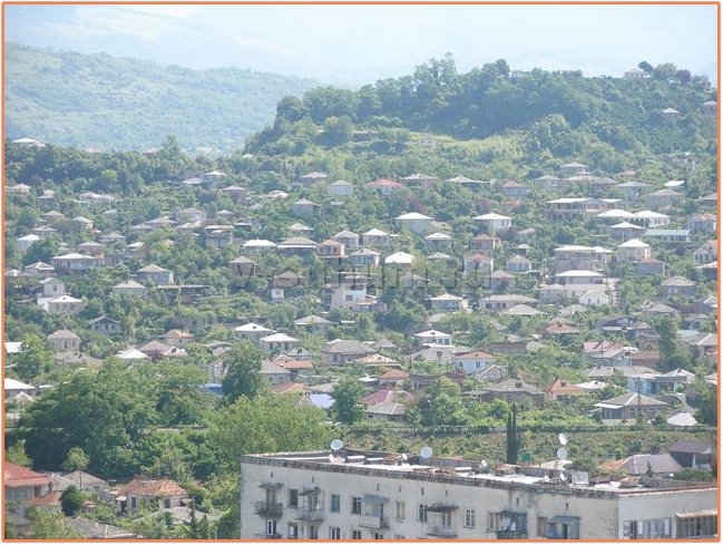 Улицы Сухуми