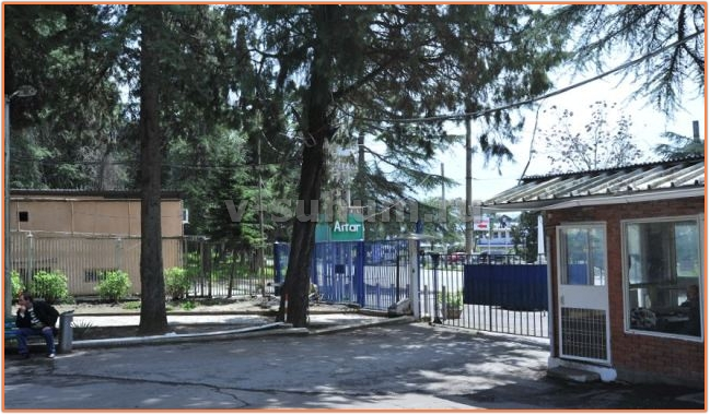 Отдых в Абхазии, Сухум, «Айтар»