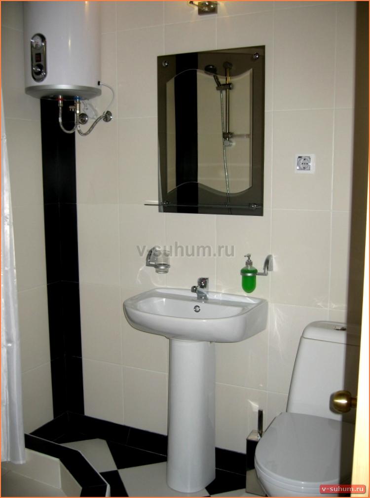 Квартира у моря «под ключ».