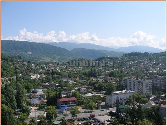 Отдых в Абхазии цены на 2017 год.