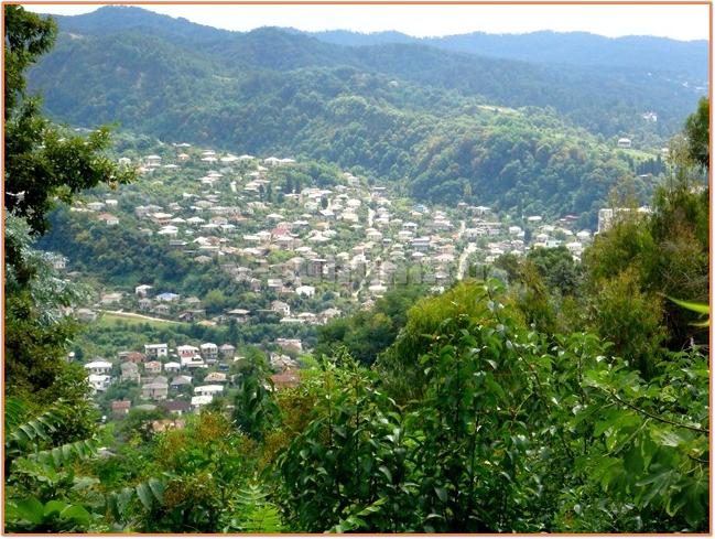 Отдых в Абхазии в мае