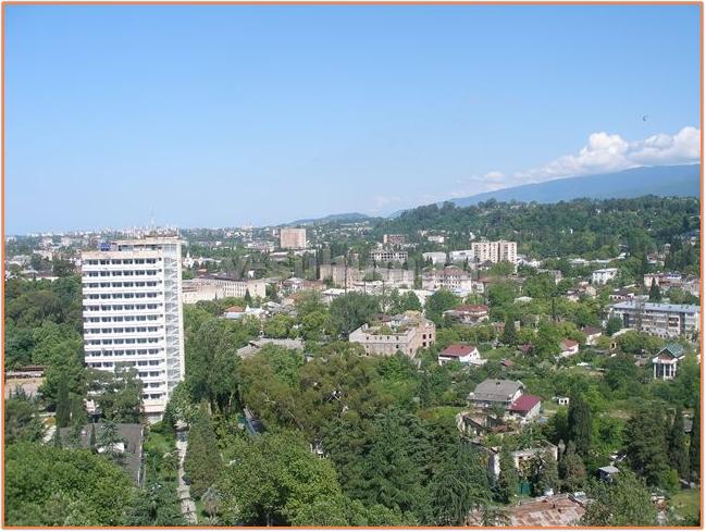 Отдых в Абхазии лето 2017 цены