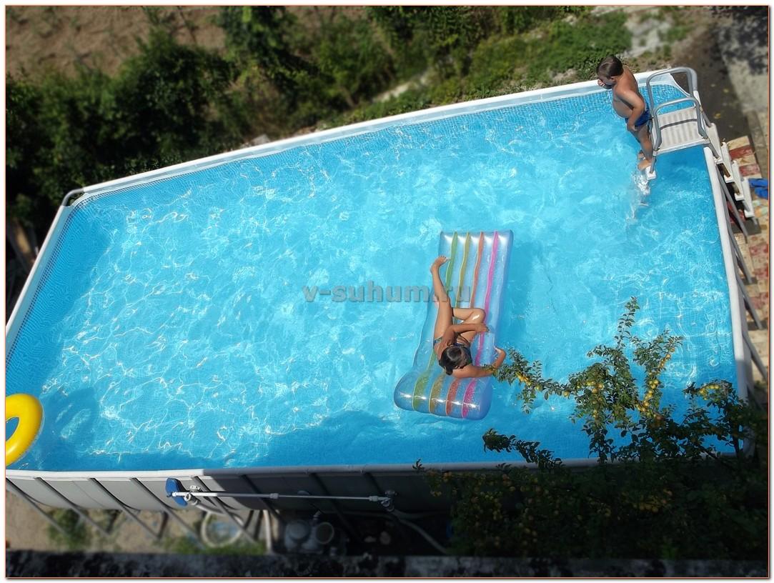 Отдых в Абхазии летом 2017